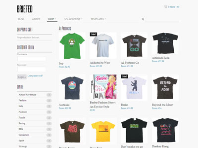 Briefed-WooCommerce-Wordpress-Theme