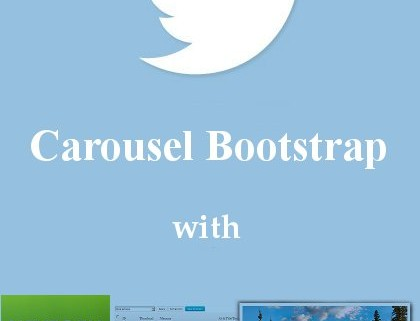 widget carousel bootstrap nextgen