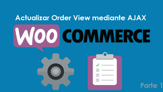 order view mediante ajax